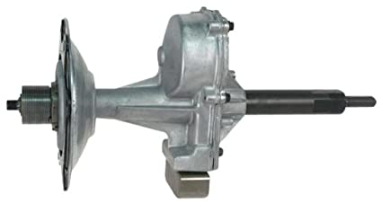 GE WH38X10002 Transmission and Brake embly for Washer on