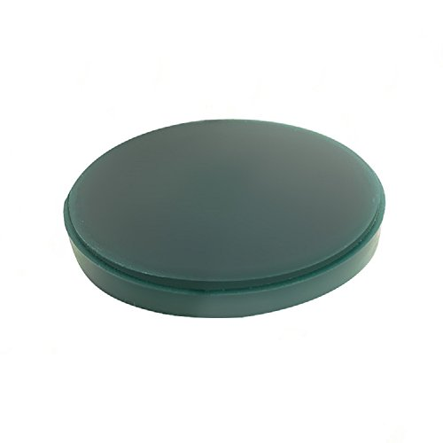 Pevor Carving Wax Block Machinable Wax Block milling 9810MM, Green by Pevor