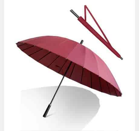 e19020fbe787 Shopping Reds - Umbrellas - Luggage & Travel Gear - Clothing, Shoes ...