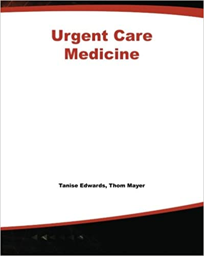 Urgent care medicine 9780070220683 medicine health science books urgent care medicine 1st edition fandeluxe Image collections