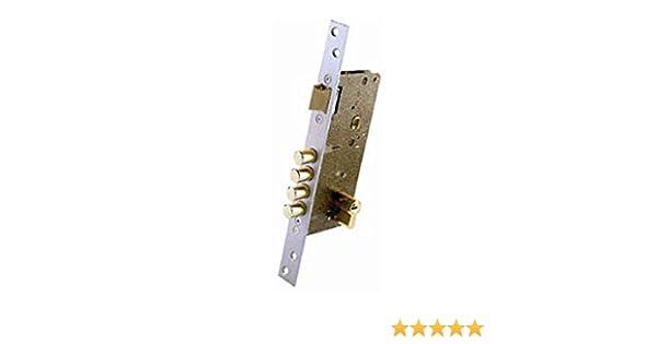 Ezcurra 1840D1 Cerradura de Seguridad: Amazon.es: Bricolaje y herramientas