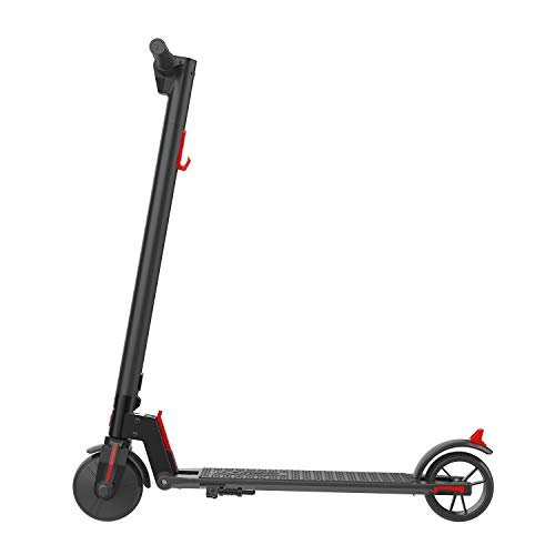 GOTRAX G2 Electric Scooter - 15.5MPH - 6.5' Tires + Portable Folding Frame