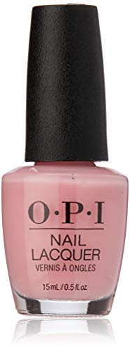 OPI Nail Lacquer It's