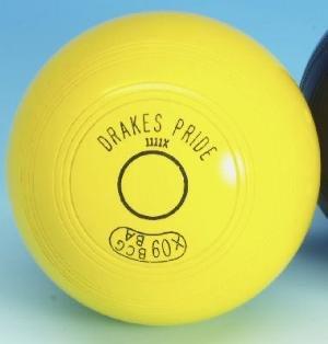 Standard Yellow Jack Drakes Pride