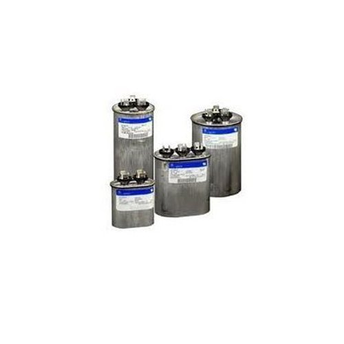 Capacitor round 40/5 uf MFD 370 volt