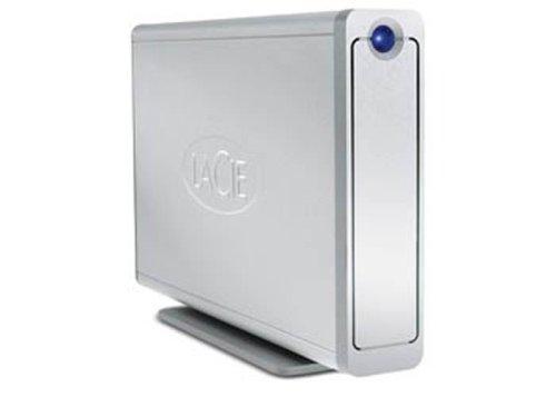 Tb Esata 1 Usb (LaCie 301294U Big Disk Extreme + 1TB eSATA/USB 2.0 External Hard Drive)