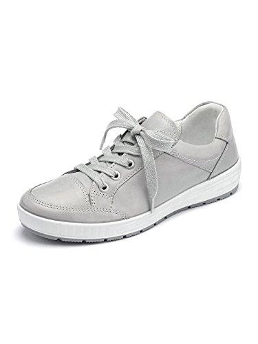 Avena Damen Bequem-Sneaker 24 Stunden Grau