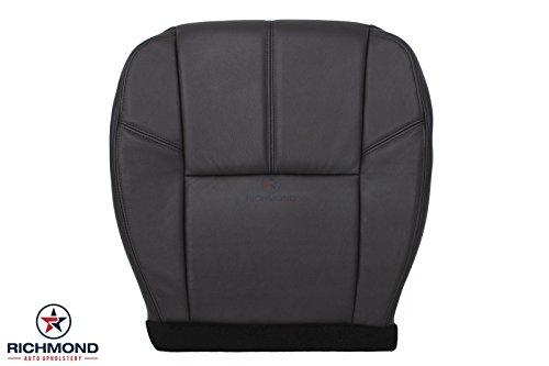 seat covers for a yukon denali - 2
