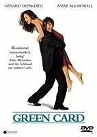 Green Card - Scheinehe mit Hindernissen