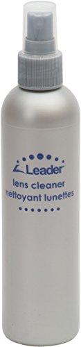 Leader Lens Cleaner Spray Bottle 8oz 236ml Eyeglasses Sun ()