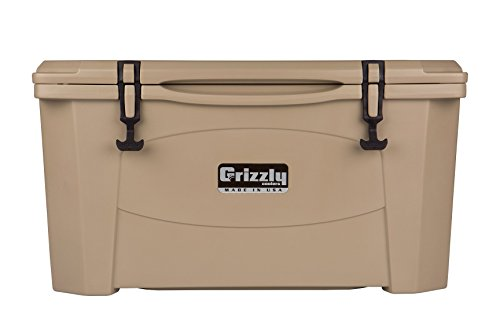 grizzly ice chest - 2