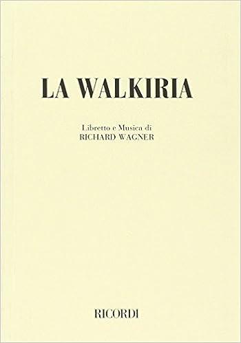 Téléchargement La Walkiria pdf, epub