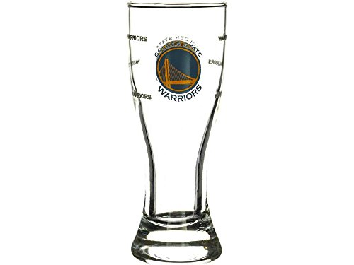 Boelter Brands Golden State Warriors Mini Pilsner - Pilsner Game Glass