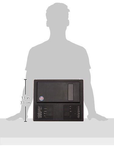 31qjT5Iy34L - WFCO WF8955PECB Black 55 Amps Power Center Converter Charger