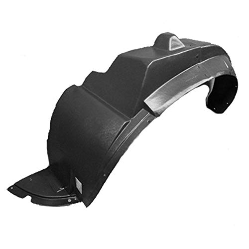 - KA LEGEND Front Driver Left Side Fender Liner Inner Panel Splash Guard Shield for Chevy HHR 2006-11 22714693 GM1248180