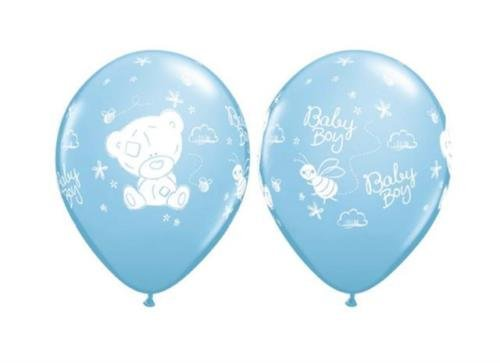 tiny-tatty-teddy-baby-boy-qualatex-11-inch-latex-balloons-pale-blue-5-pack