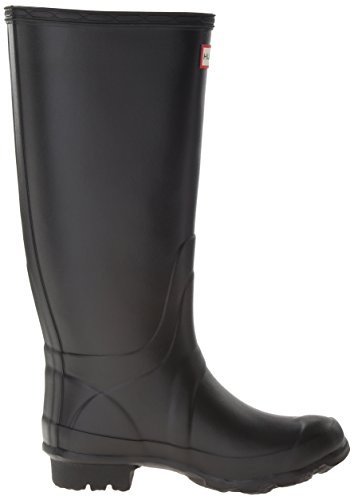 Hunter Womens Huntress Rain Boot Black s9iScoZr