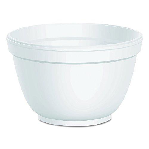 6 oz ice cream containers - 8