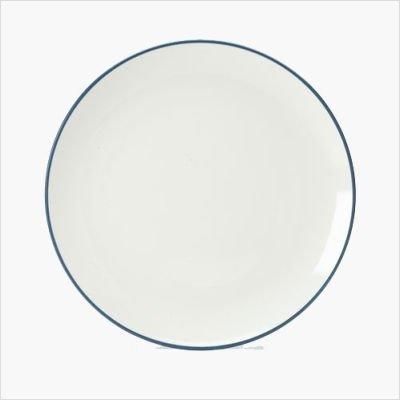 Noritake Plates Safe Microwave - Noritake Colorwave Dinner Plate, Blue