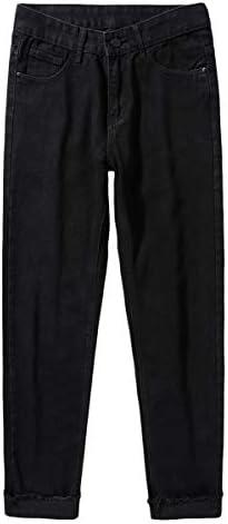 [Mirroryou(ミラーユー)] メンズ デニムパンツ おおきいサイズ ストレッチ