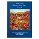 Abraham of Erevan : History of the Wars, 1721-1736, Bournoutian, George A., 1568590857