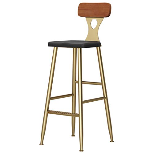 Target Marketing Systems Ian Collection 5 Piece Indoor: Amazon.com: XINGPING Nordic Bar Chair Home Retro Wrought