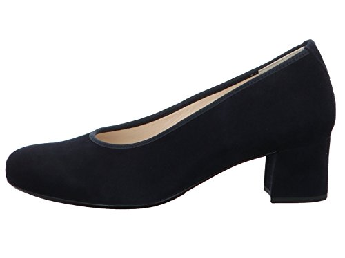 Hassia Women's 5-304902-3000 Loafer Flats Blue bU1yh9C