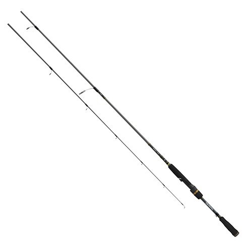 Cheap Daiwa TAT701MFS Tatula Rod, Spinning, 7′, Medium, Fast