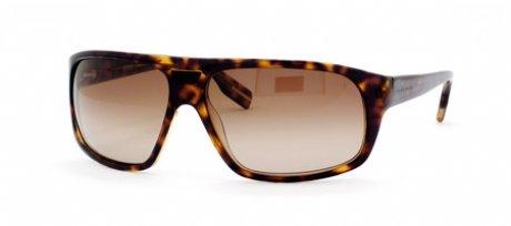 HUGO BOSS 0126 color HGVS4 - Sunglasses Hugo Boss Women