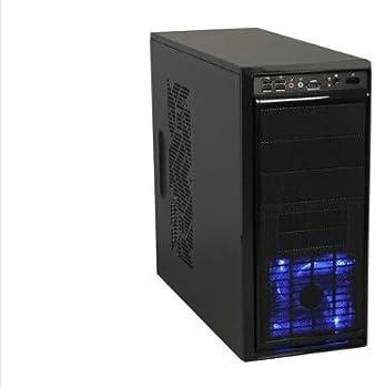 Rosewill Blackbone ATX / Micro ATX Mid Tower Computer Case
