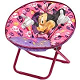 Disney Minnie Mouse Saucer Chair