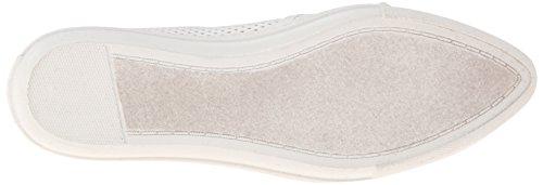 Fashion Madden Women's Steve White Virggo Sneaker qn8twfv7