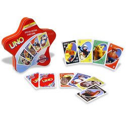 UNO: Macy's Thanksgiving Day Parade Edition (The Thanksgiving Day Parade)