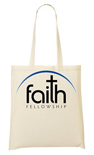 La De Mano Bolso Bolsa Faith Fellowship Compra De wOaqF16