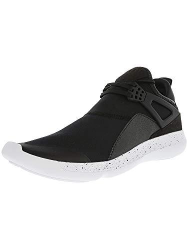 Jordan Sportive Air Da Scarpe Fly 010 Tennis Nero Uomo 89 Nike Bianco 940267 4X5xdXw