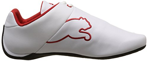 Top Cat White Blanc White Weiß Future Puma Herren SF Low OXUUEq