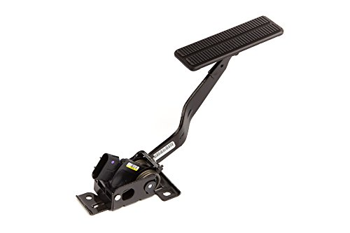 ACDelco 25835421 GM Original Equipment Accelerator Pedal with Bracket and
