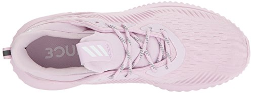 adidas Women's Alphabounce 1 W Running Shoe Aero Pink/Aero Pink/Aero Pink discount latest collections buy cheap 100% authentic outlet view mmg9UH