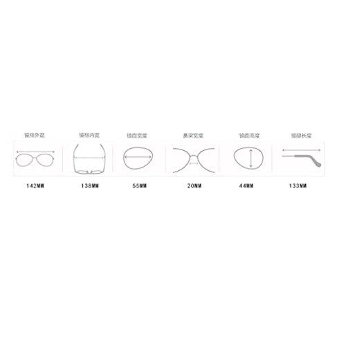 Surdimensionné Mignon Mode Lunettes De Soleil De Coeur En Ansenesna Soleil Forme Retro Femmes C Uv400 de Lunettes Lunettes 66r8X