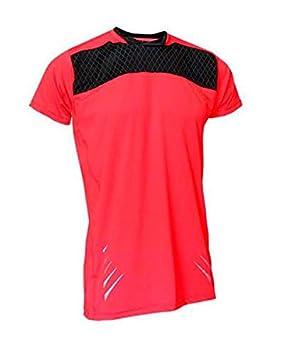Softee Equipment Start Makers Camiseta Net Rojo Negro ...