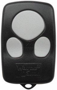 Remote WAYNE-DALTON WD-327310