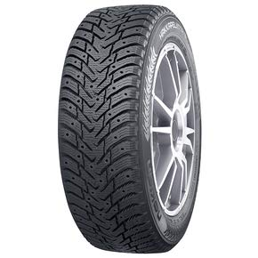 Nokian Hakkapeliitta 8 (Non-Studded) 175/70R13 82T BSW (Best Non Studded Winter Tires)