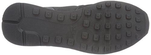 Mujer Deporte Gris Internationalist Grau Wmns Para schwarz anthrazit cool Zapatillas De Nike 6YqIW