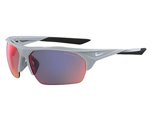 Nike EV1033-014 Traverse R Sunglasses (ML Infrared Lens), Matte Wolf - Sunglasses R&d