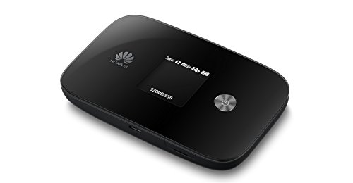 Huawei E5786s-32 300 Mbps 4G LTE & 43.2 Mpbs 3G Mobile WiFi (4G LTE in Europe, Asia, Middle East, Africa & 3G globally) (Black) by Huawei (Image #5)