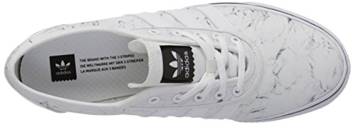 White adidas Ease Adi Shoe Men's White Skate Black xAA8wY1q