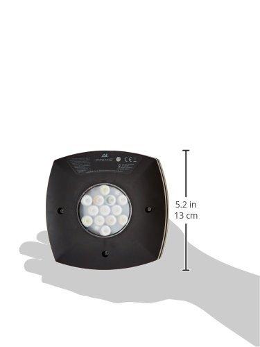 amazon com prime hd aqua illumination aquarium led compact