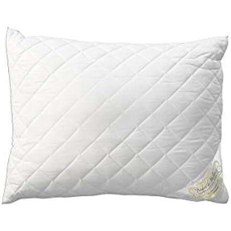 Pandora De Balthazar European Luxury Bedding Climarelle Hypoallergenic Pillow American Standard