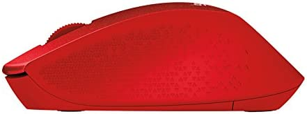 Logitech M330 Silent Plus Wireless Mouse (USB for Windows/Mac/Chrome