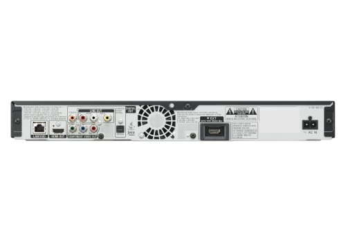 Buy Sony BDP-S360 1080p Blu-ray Disc Player (2009 Model) (online)